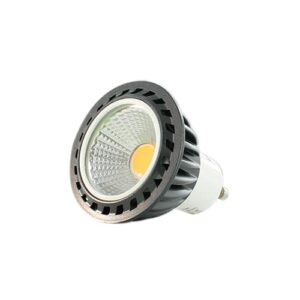 LED lamp GU10 COB 5Watt dimbaar