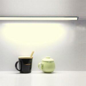 LED bar warm wit IP67 60cm compleet systeem dimbaar