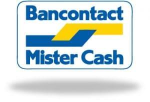 Bancontact Mister cash Letsleds