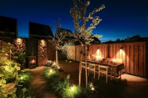 LED-Verlichting-tuin - 1