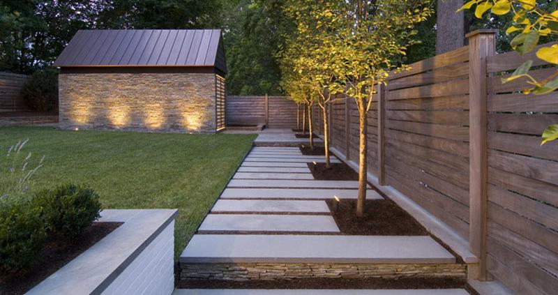 LED Verlichting tuin 3
