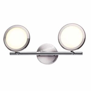 LED design opbouwspot 10Watt dimbaar.