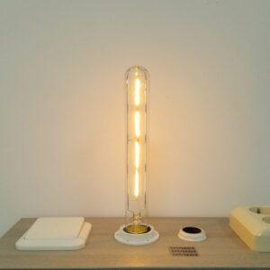 LED filament E27 4Watt dimbaar ST lang