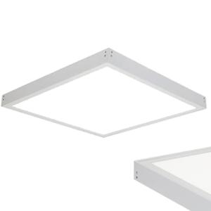 LED paneel opbouw 36Watt 600*600mm helder daglicht