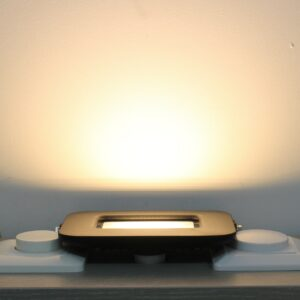 LED breedstraler 20Watt Warm Wit