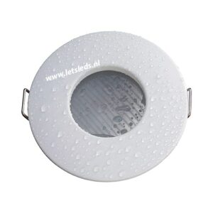 Wifi LED RGBW spot Calisto GU10 4Watt rond wit dimbaar