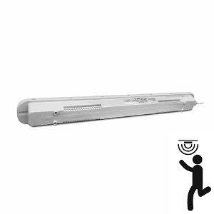 LED TRI proof Microwave 50Watt 1500mm helder daglicht IP65 waterdicht