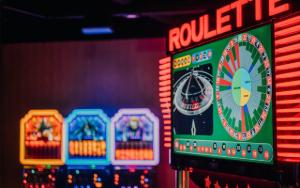 Pierre De Jonge Casino