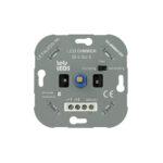 LED dimmer fase af- en aansnijding