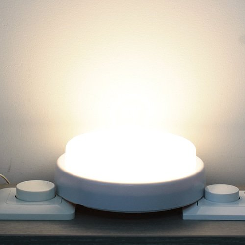 LED plafonniere 12Watt rond IP65 220Volt