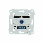 LED dimmer fase aansnijding