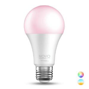 Novo E27 SMART LED lamp 12Watt dimbaar V3