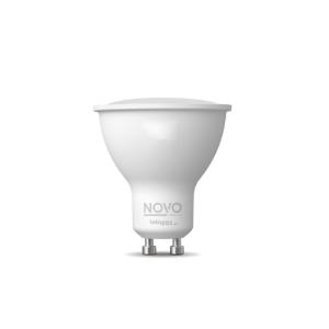 Novo GU10 SMART LED lamp 5,5Watt dimbaar RGBW 2