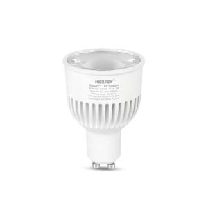 Smart LED lamp RGBW GU10 6Watt dimbaar 1